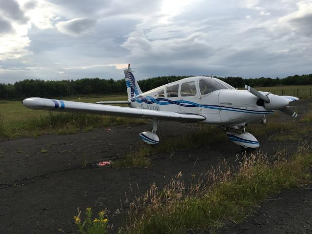 PIPER CHEROKEE 180 FOR SALE | afors advert No37436